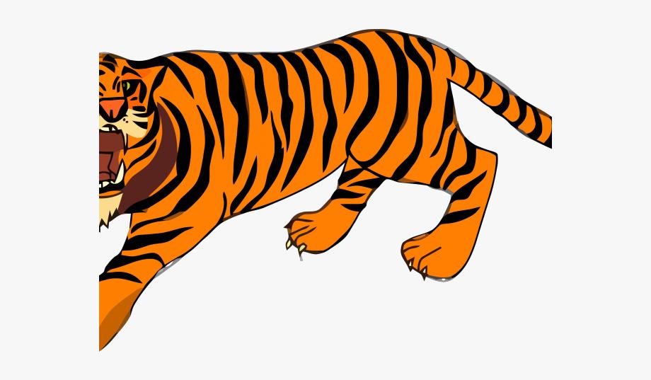 Good clipart tiger.