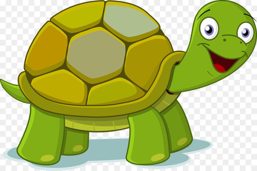 Sea turtle background.