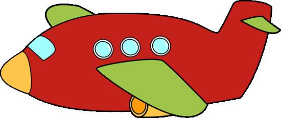 Free cute plane.