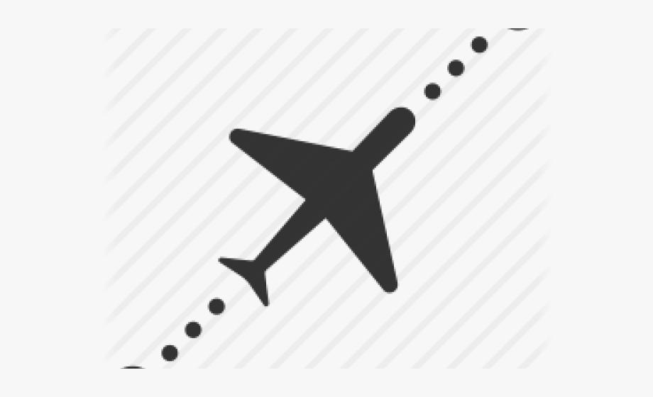 Flying clipart plane.