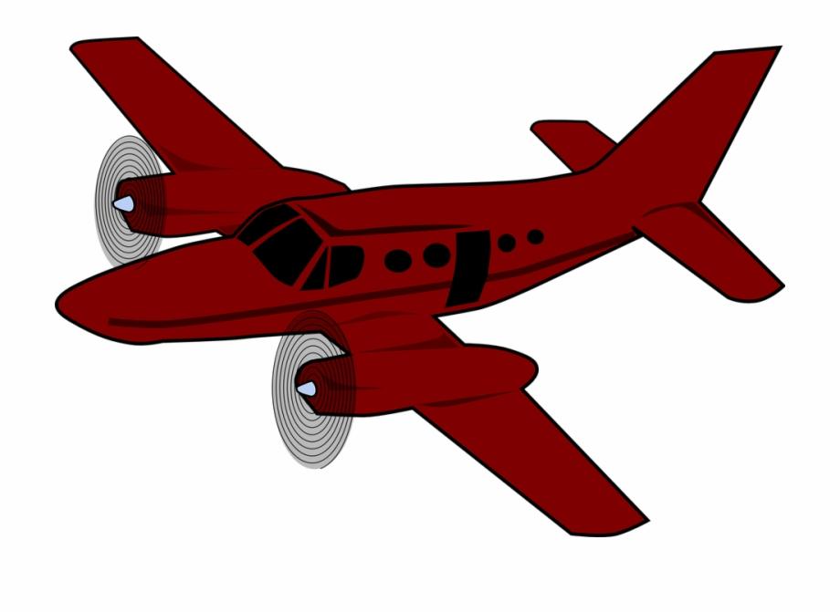 Download red aeroplane.
