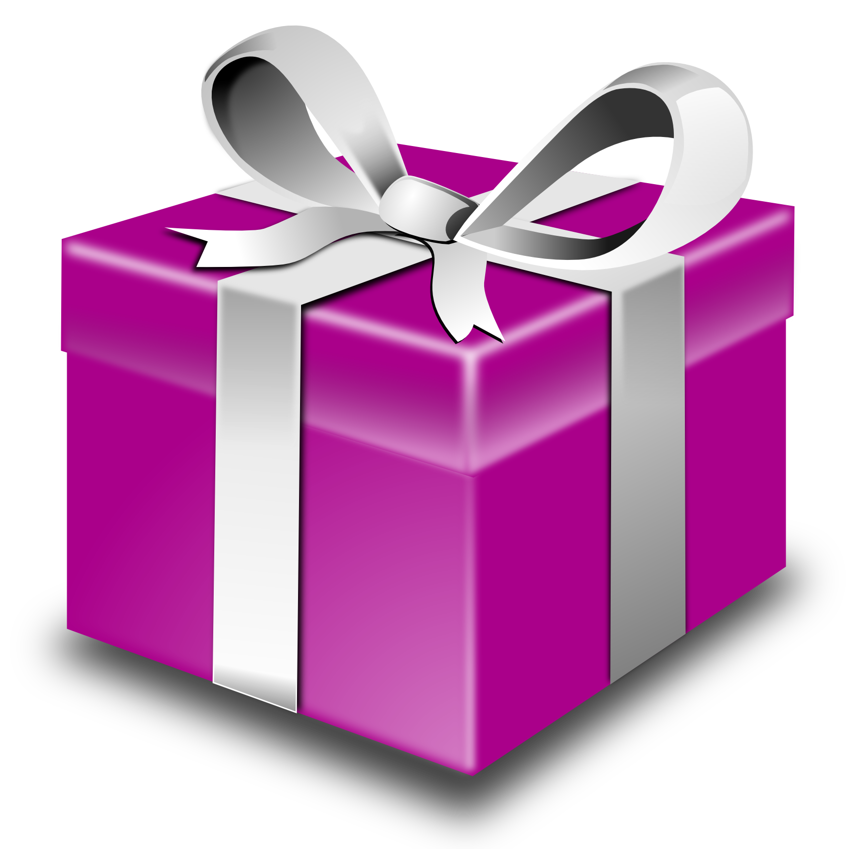 Gift png images.