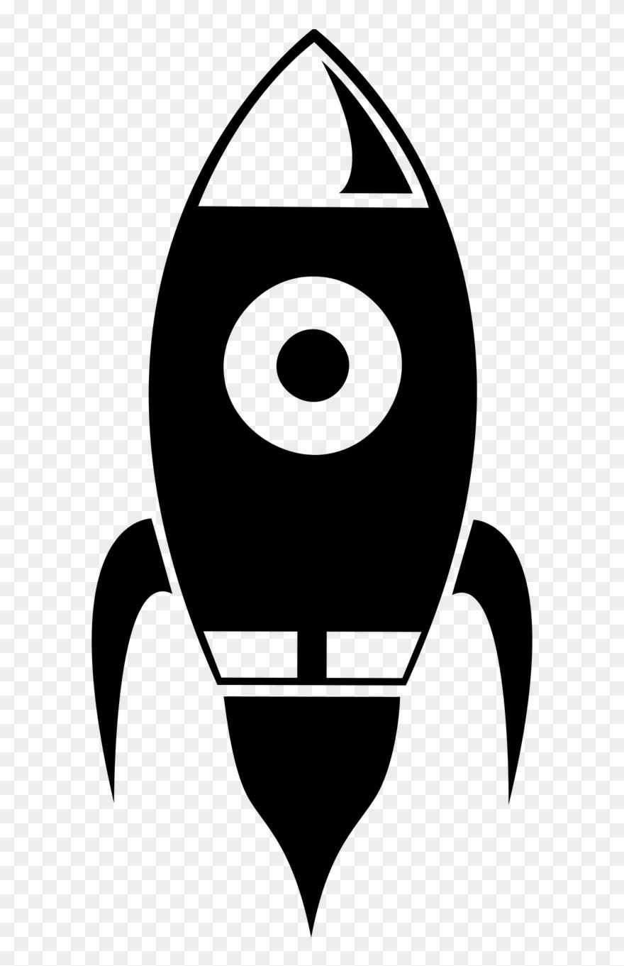 Cartoon icon moon.