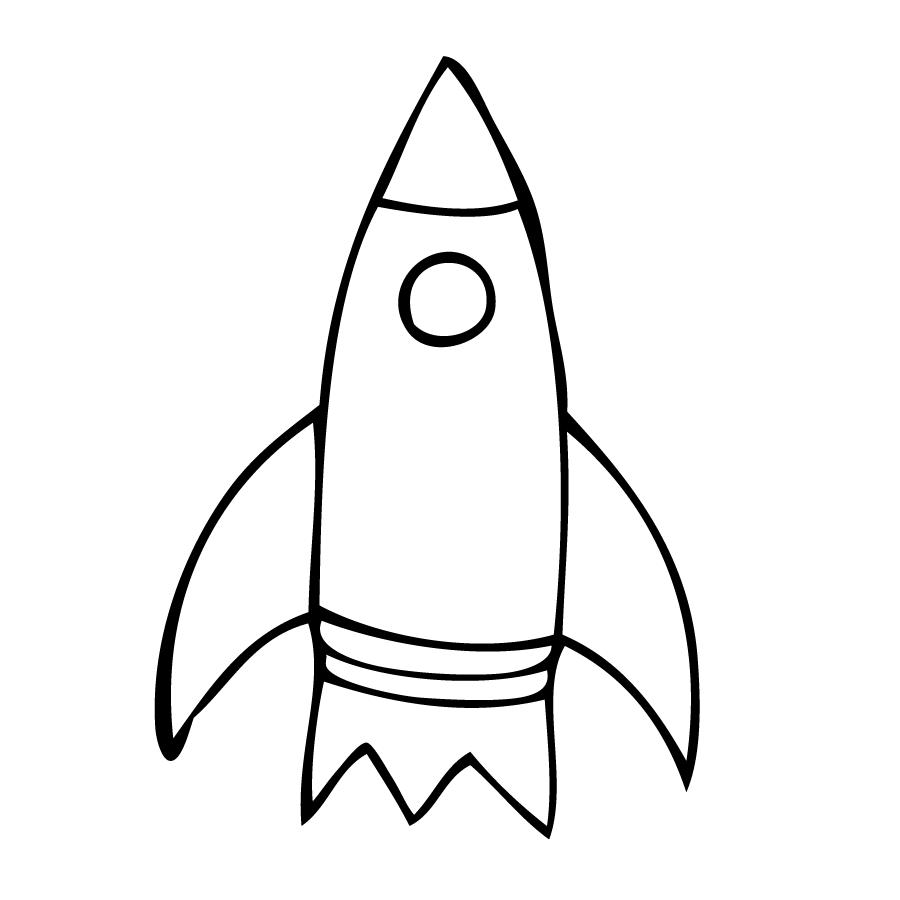 Free rocket ship.