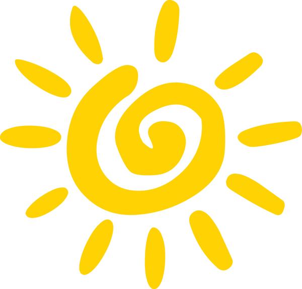 Free sun images.