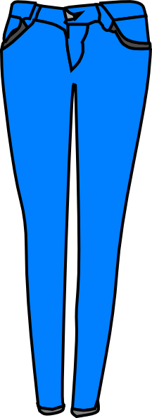 Pant clipart free.