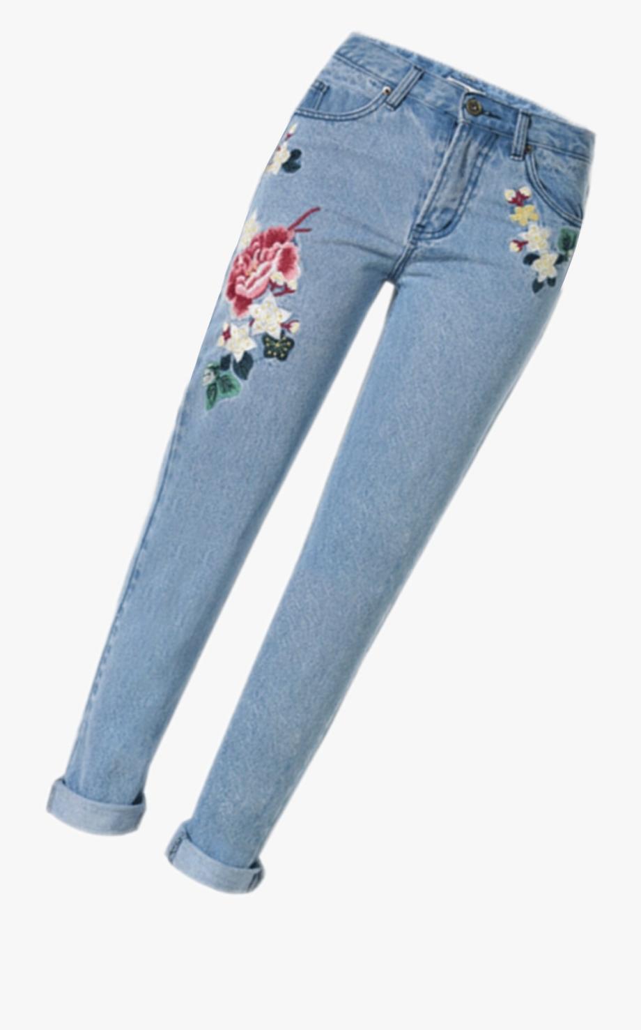 Clipart pants blue.
