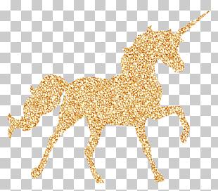 156 unicorn gold.