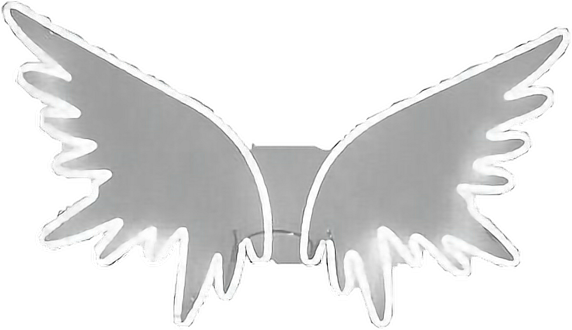 Wing clipart aesthetic.