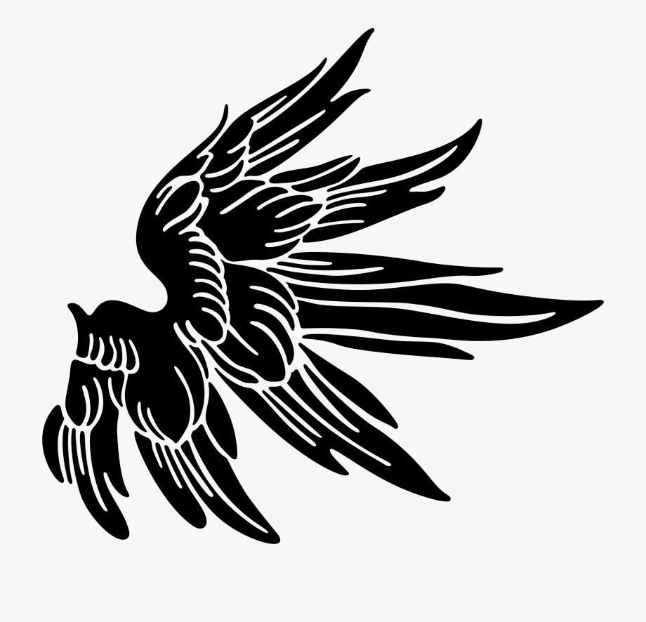 Clipart angel wings.