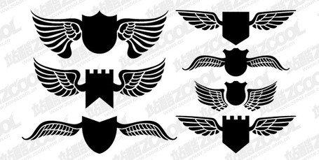 Free wings shields.