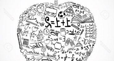 School symbols clip.