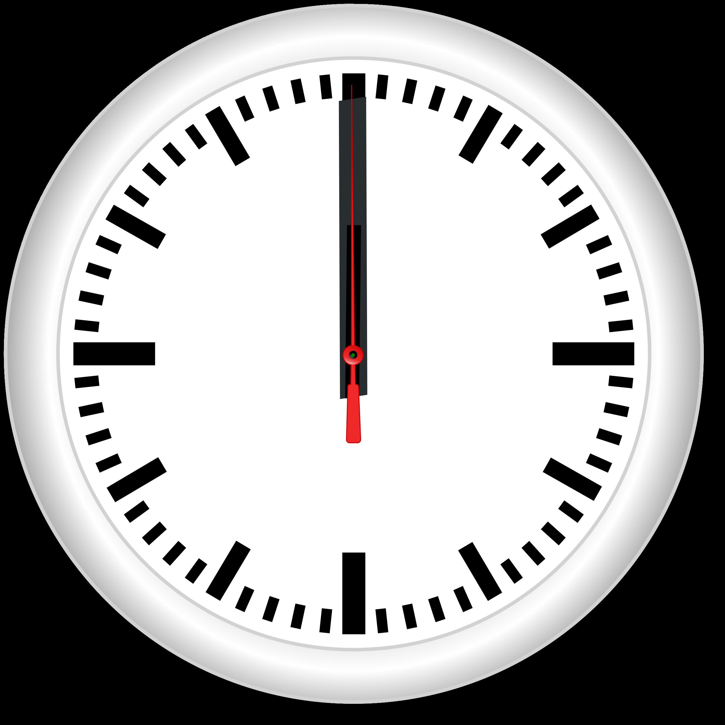 Clocks clipart animation.