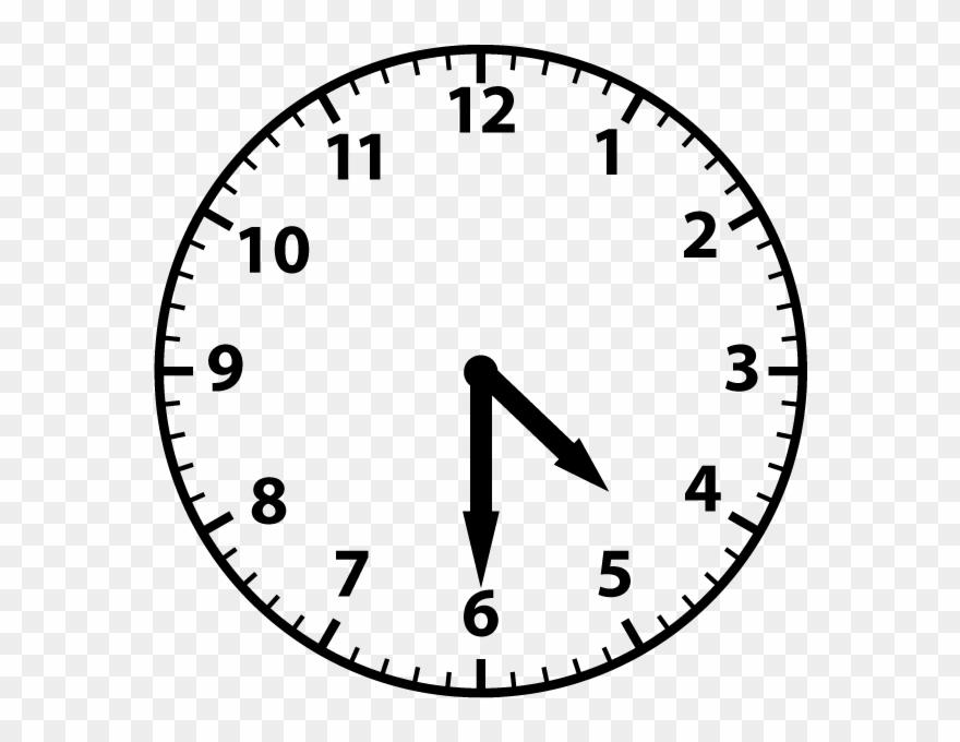 Clock graphics illustrations.