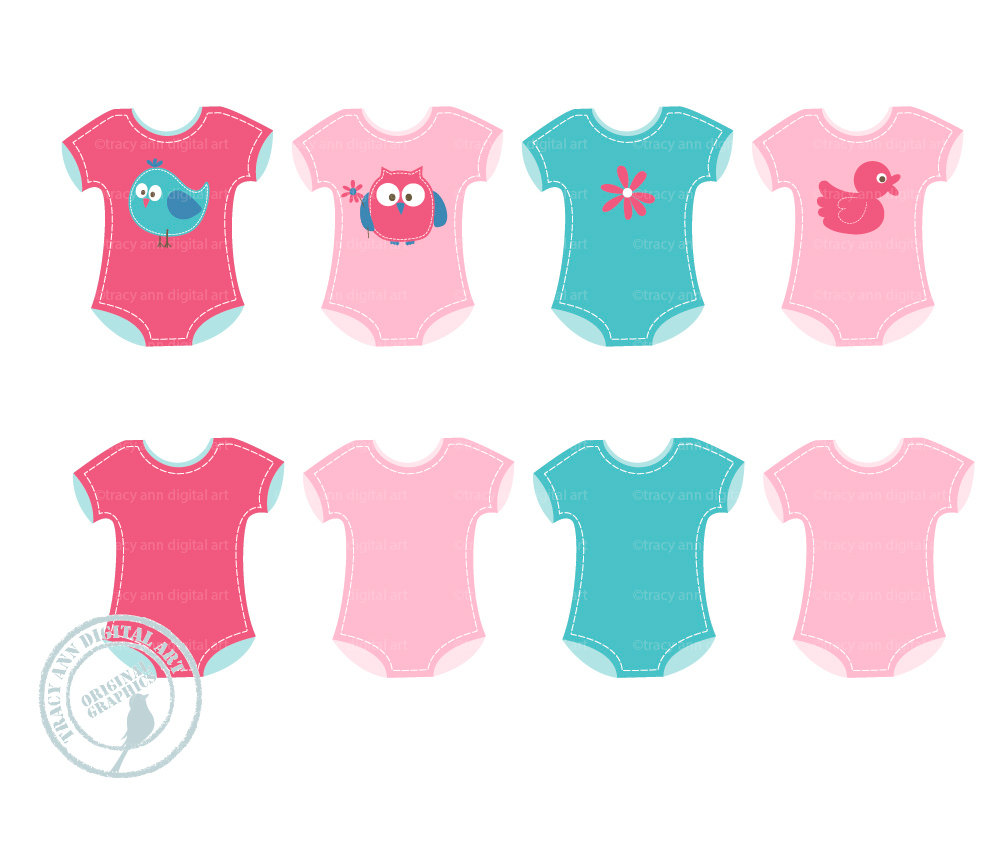 Free Baby Clothes Clipart, Download Free Clip Art, Free Clip