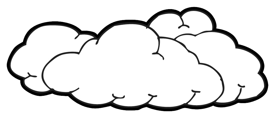 Free Free Cloud Clipart, Download Free Clip Art, Free Clip