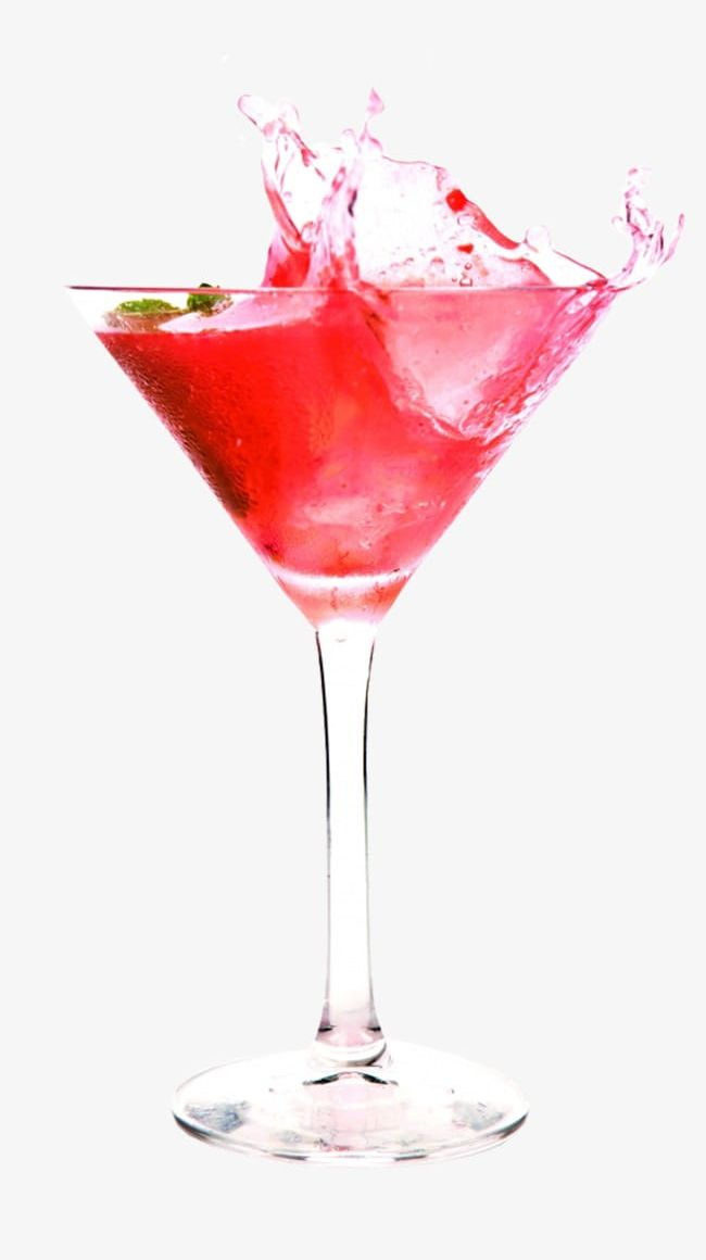 Red Cocktail PNG, Clipart, Bar, Cocktail, Cocktail Clipart
