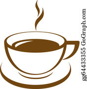 Coffee cup clip art.