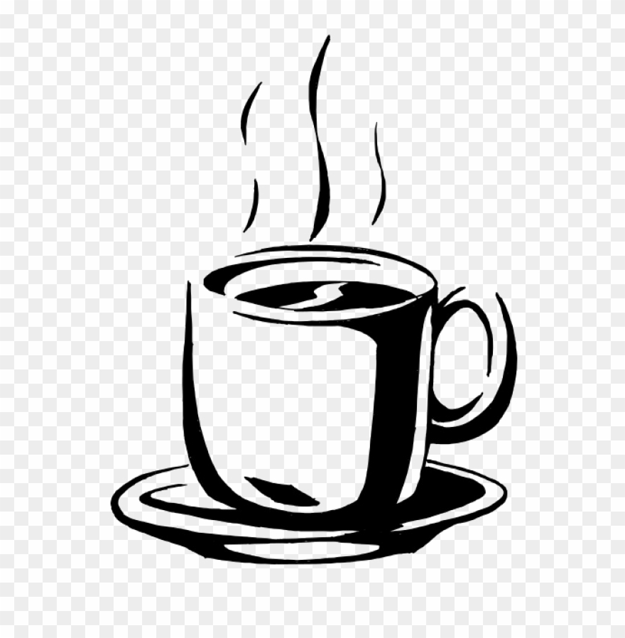 Tea cup transparent.