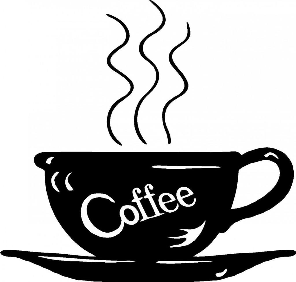 Coffeeclipartblackandwhitelckdab77i around ambler.