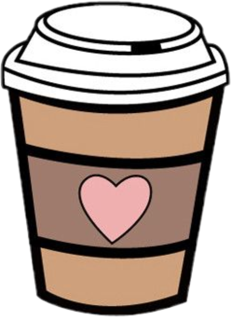 Starbucks coffee cup.