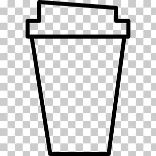 Takeaway coffee cup.