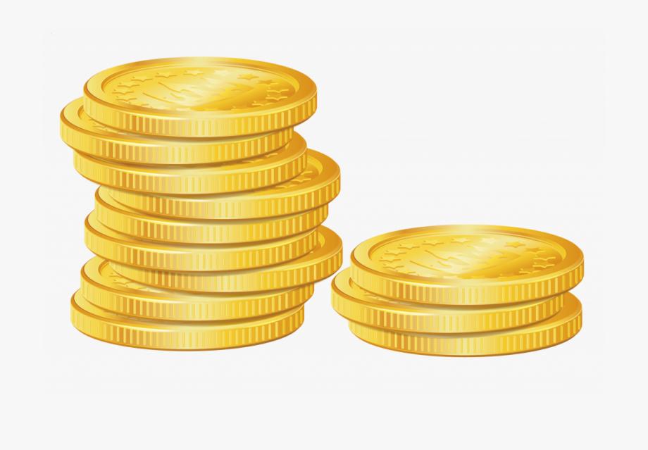 Unique stack gold.