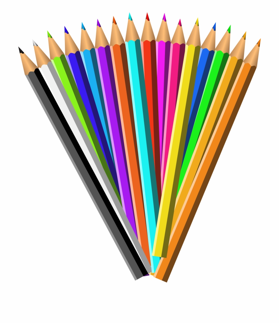 Free Colored pencil Stock Photo - FreeImages.com