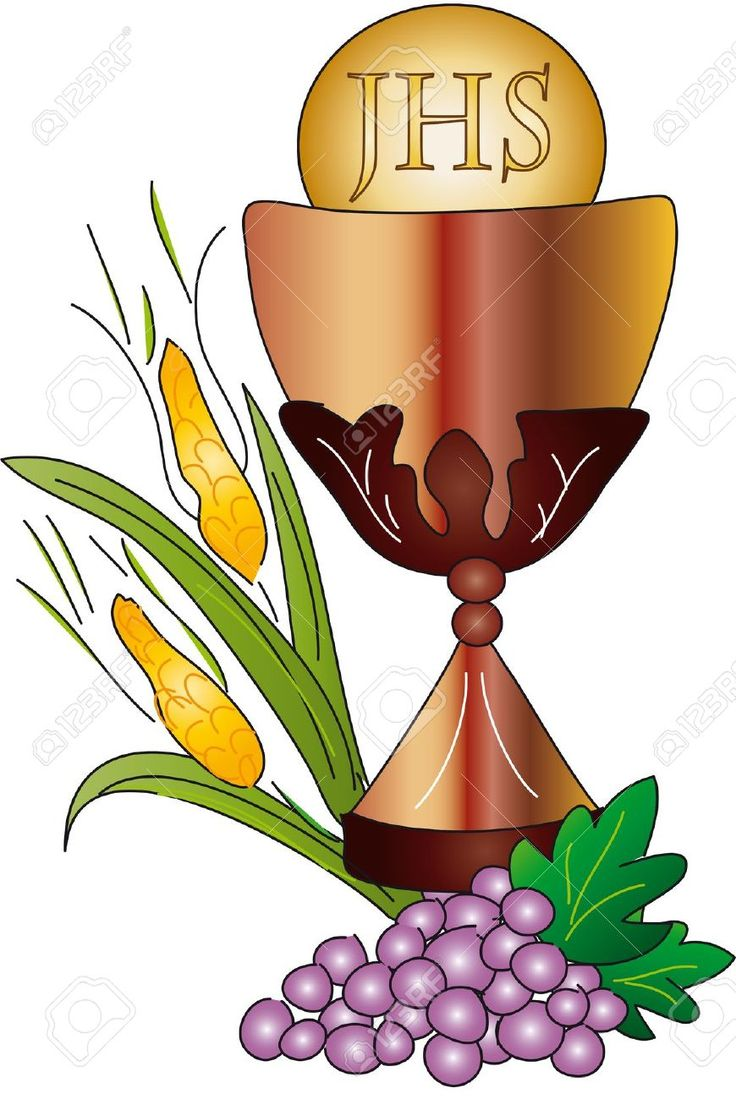 Communion clipart holy. First clip art
