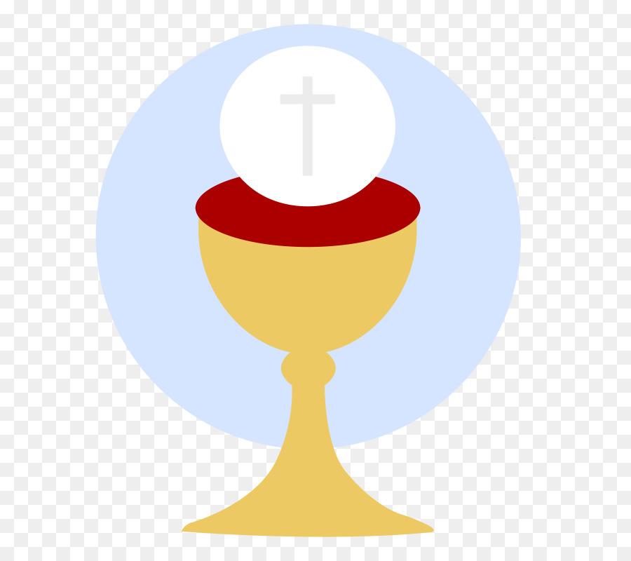 Caliz comunion vector clipart Eucharist First Communion Clip