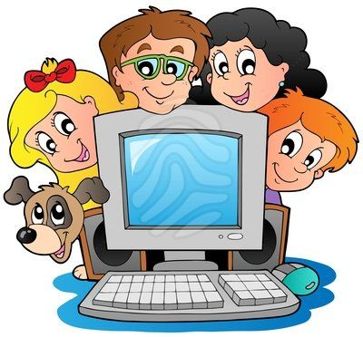 Computer clipart for.