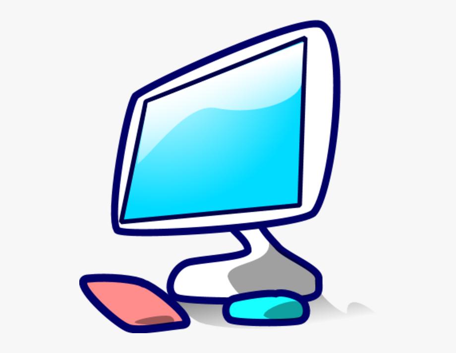 Computer technology clip.