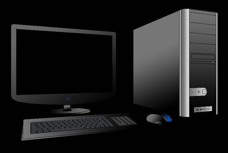 Desktop computer download.