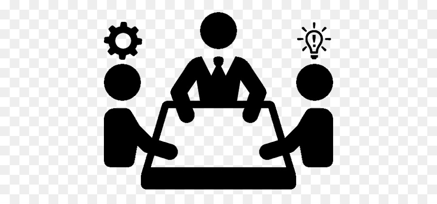 Business Meeting People clipart