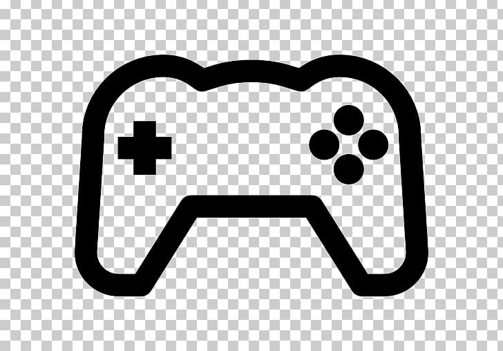 Controller clipart black and white, Controller black and