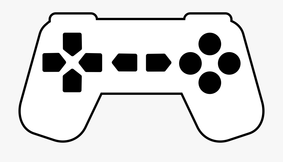 Gaming clipart video.