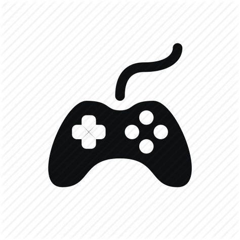 Game icon set.