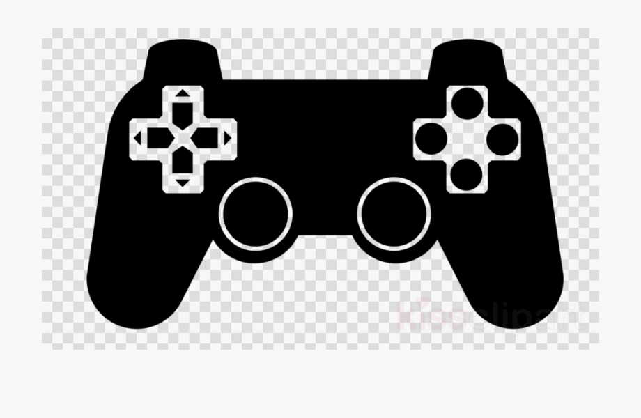 Game Controller Svg Clipart Game Controllers Video