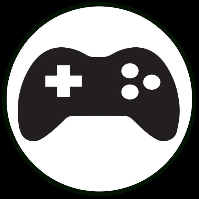 Video games vector.