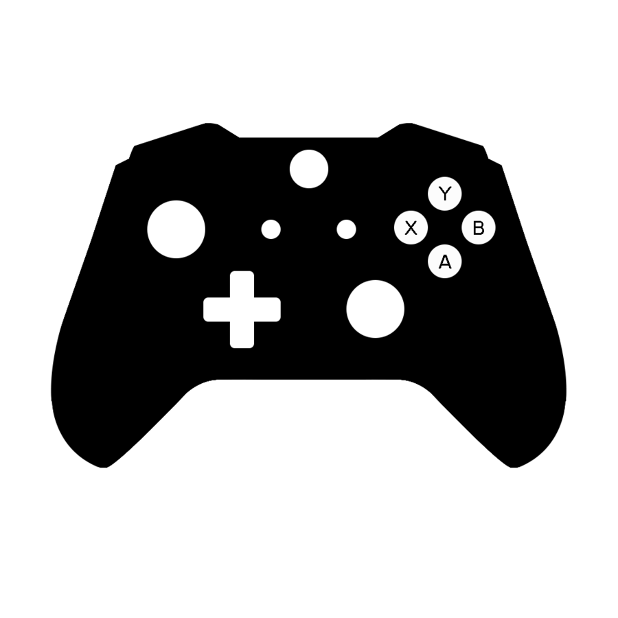 Xbox one controller.