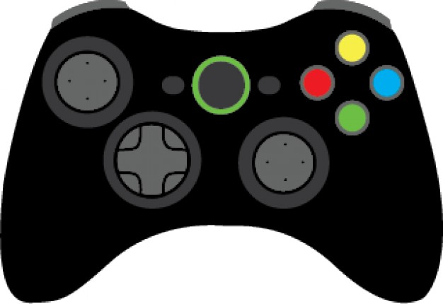 Free Xbox Cliparts, Download Free Clip Art, Free Clip Art on