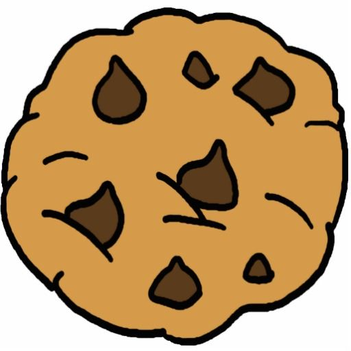 Cookie clipart food.