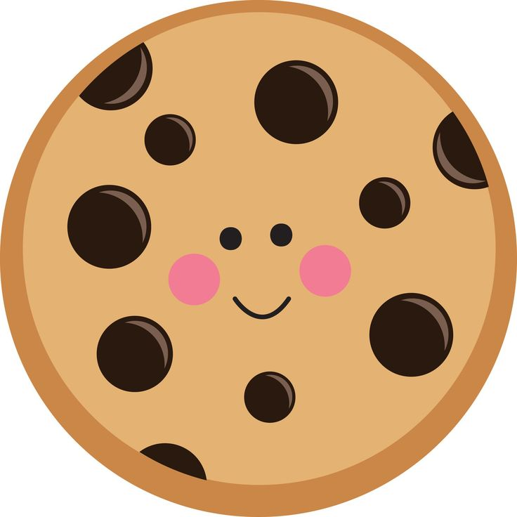 Free kawaii cookie.