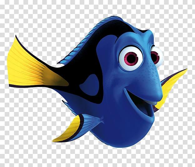 Nemo youtube character.