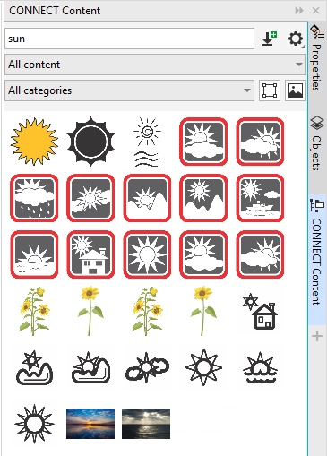 How to Use Clipart