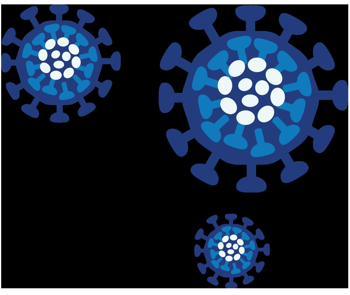 Coronavirus information regional.