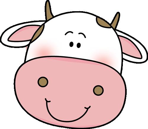 Cow head 4h.