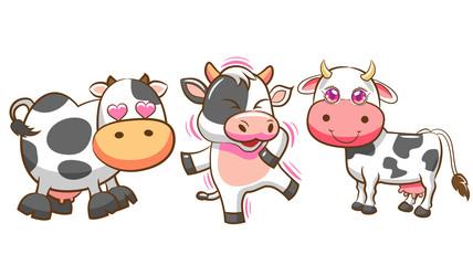 Search photos cow.