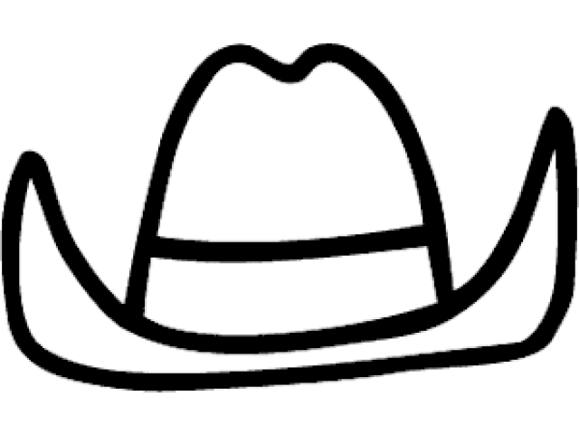 Free cowboy clipart.