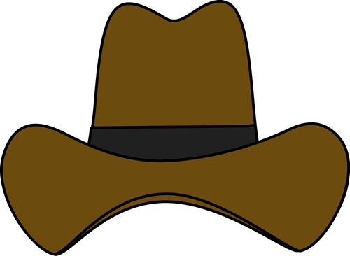 Western clip art.